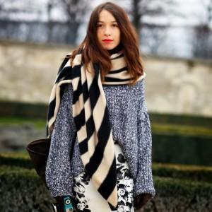 best-scarf-styles-fall-winter