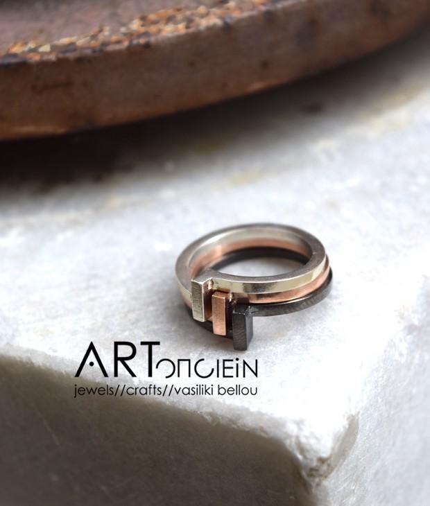 Potnia rings Artonomous
