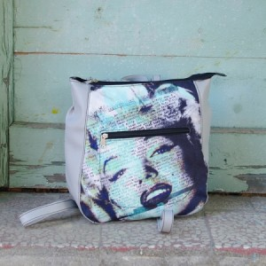 Lacrimosa Design Backpacks Marylin  Artonomous
