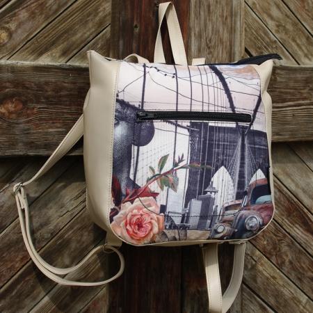 Backpack by Lacrimosa Design - Artonomous
