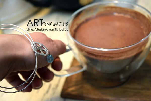 coffee bracelets artonomous