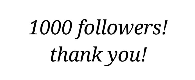 social media followers artonomous