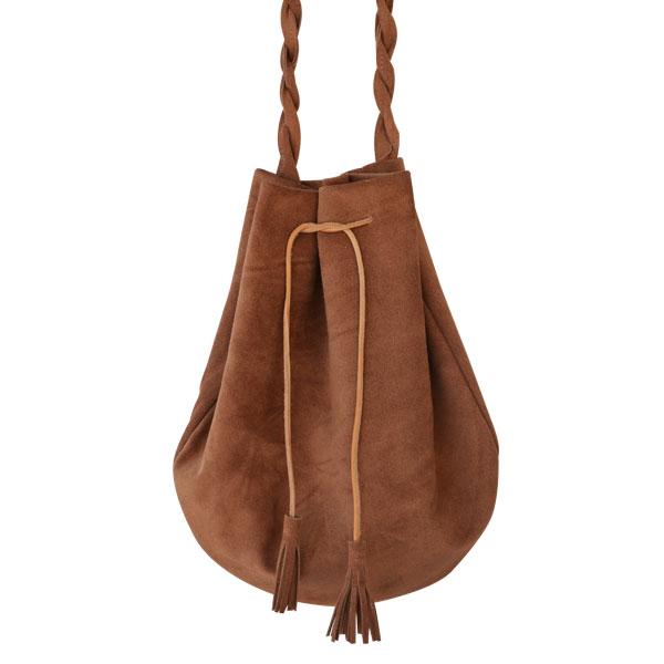 leather pouch vinge project artonomous