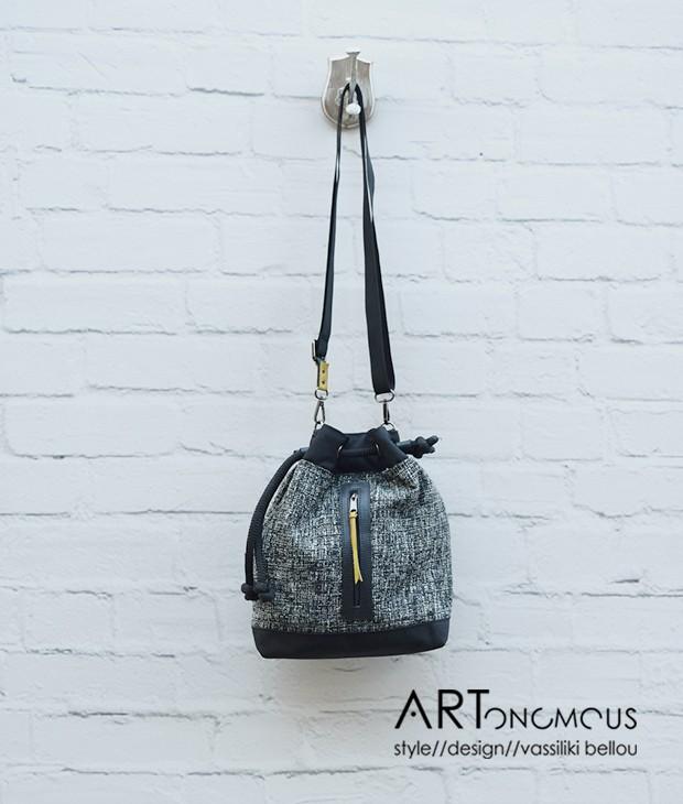 backpack pouch redo artonomous