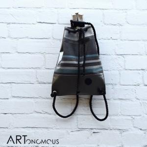 checkered backpack lovely artonomous