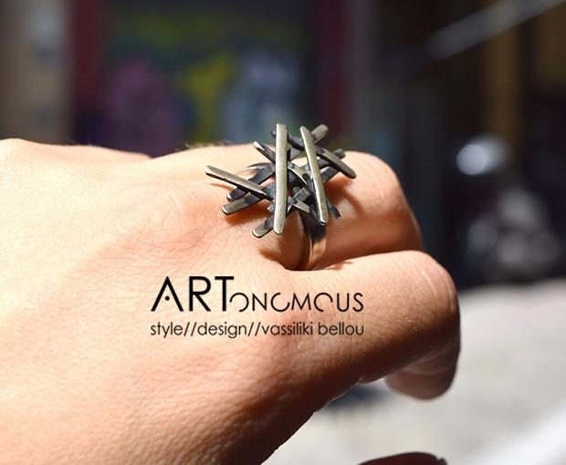exclusive ring astramma artonomous