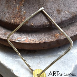 square charm bracelets artonomous
