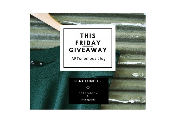 artonomous giveaway