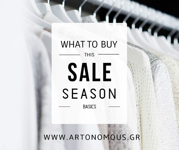 winter sale basics artonomous