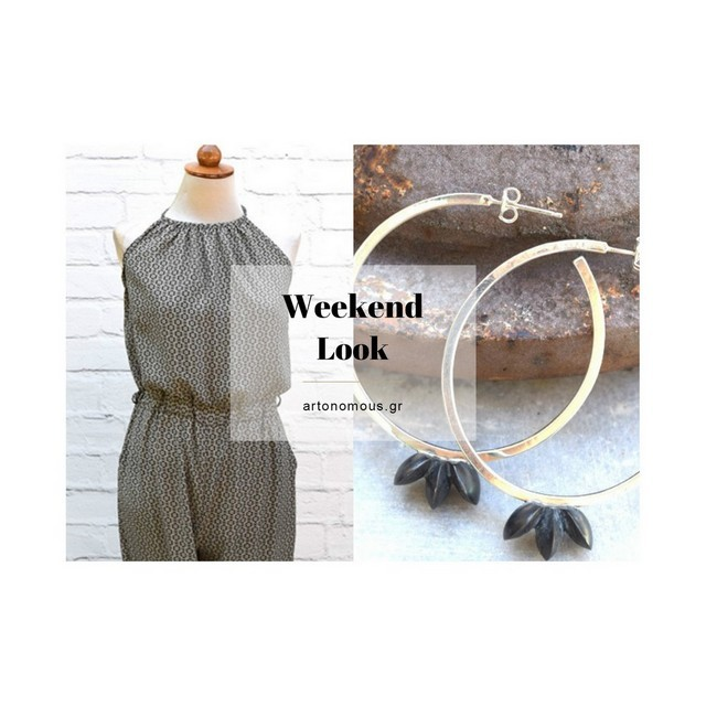 Weekend Look by ARTonomous