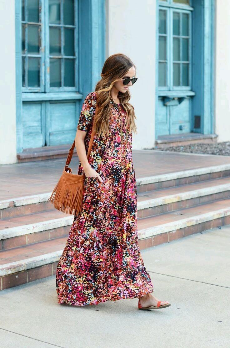boho summer dress blog artonomous