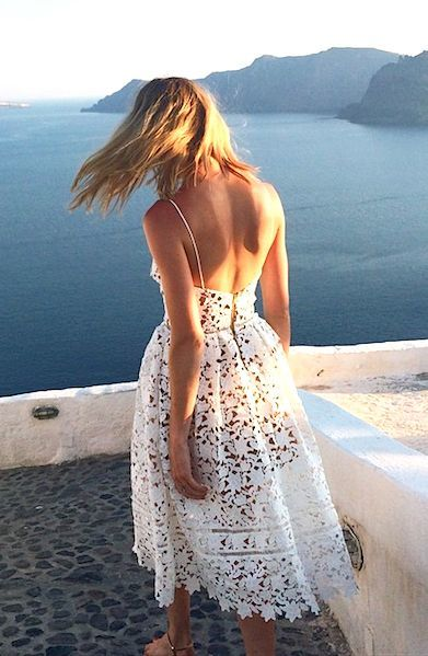 white lace dress blog artonomous