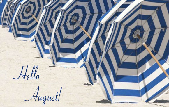mood of the day hello august blog artonomous
