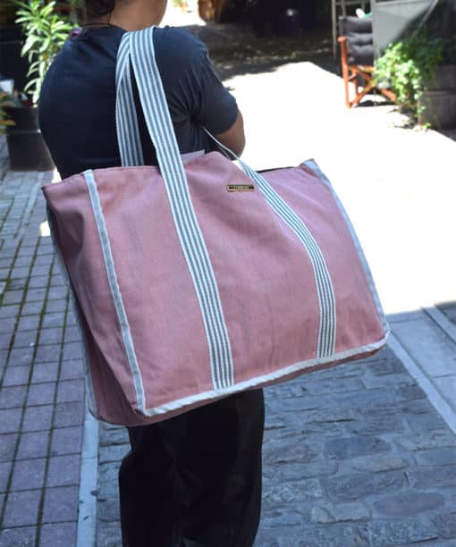 Τσάντα ώμου κράτημα - ARTonomous